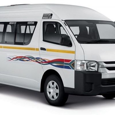 Toyota Quantum Ses'fikile sold from August 1st now with free