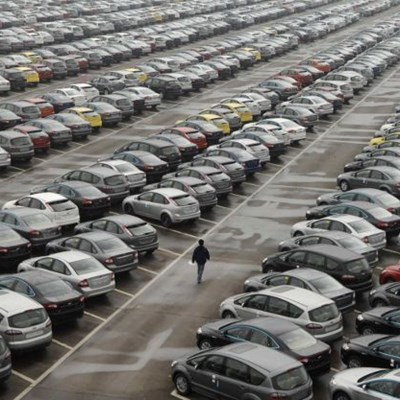 August new vehicle sales end in the green | George Herald