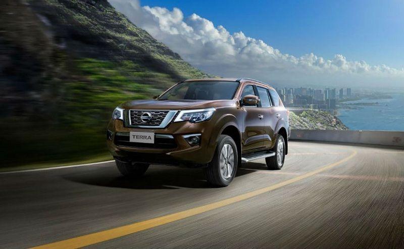 Nissan Terra arrives with diesel power | George Herald