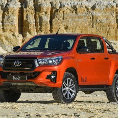 Toyota assures next generation pick-ups will remain
