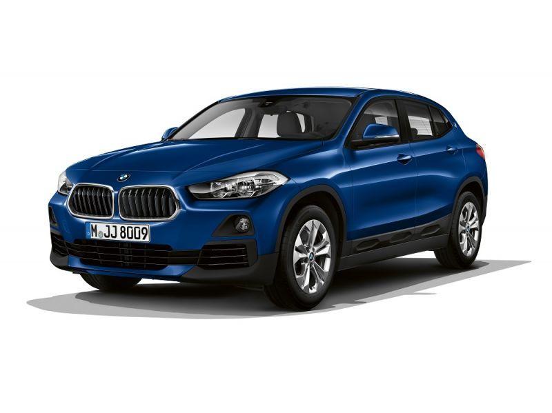 BMW X2 gains new entry-level oil burner | George Herald
