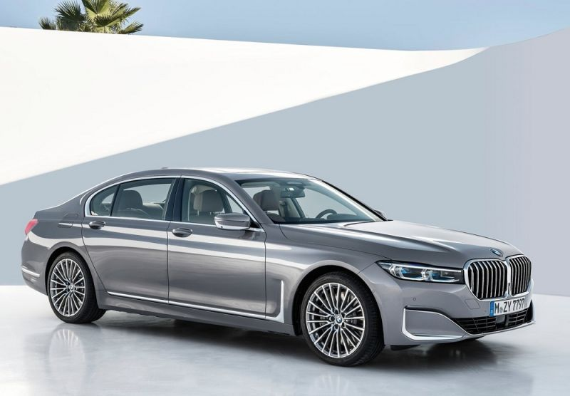 BMW prices updated 7-series and new Z4   George Herald