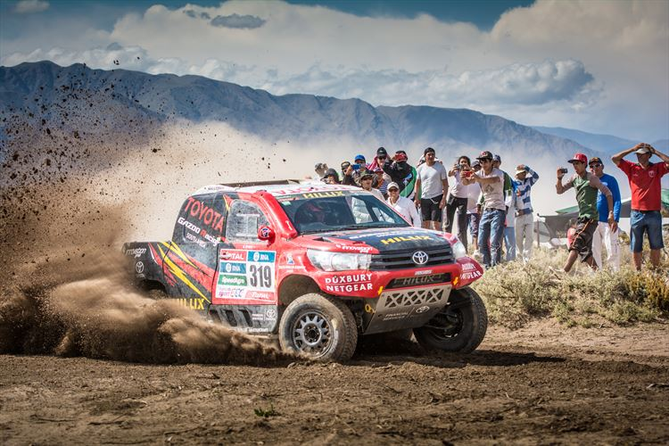 Dakar 2016, what we've taken away-Autodealer
