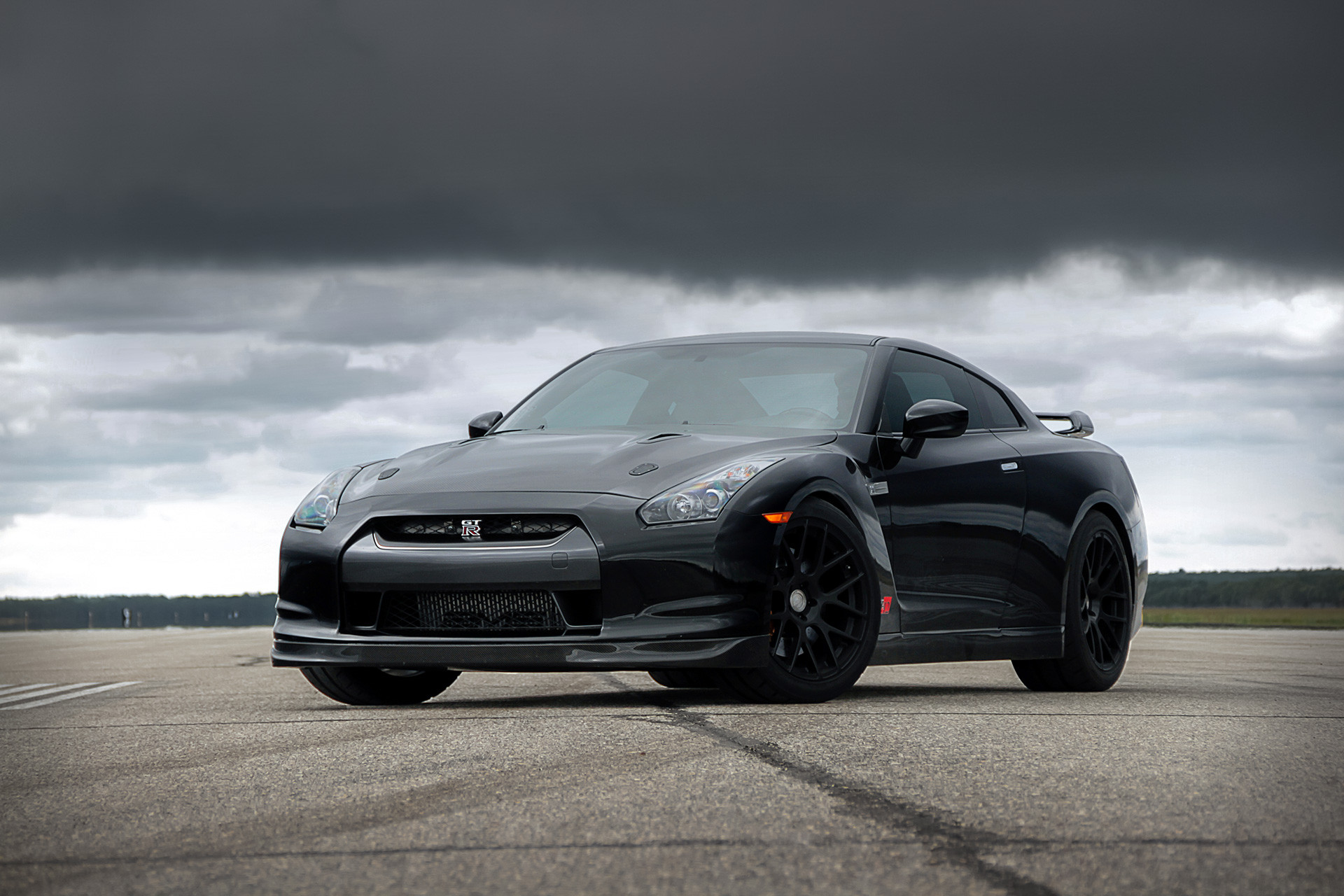 Gtr Alpha 12 >> Nissan Gt R The Sky Is The Limit George Herald