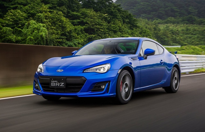 Toyota GT86 / Subaru BRZ set to be replaced by revived MR2?-Autodealer