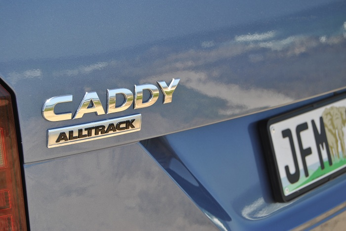 A Caddy worth wanting-Autodealer