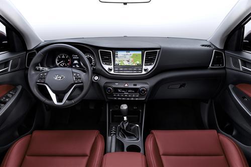 Hyundai revive Tucson in SA-Autodealer