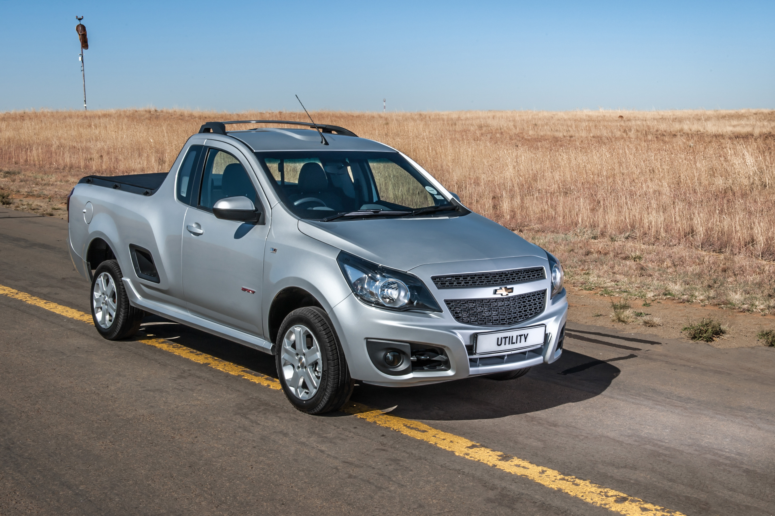 South Africa's top 10 macho machines-Autodealer