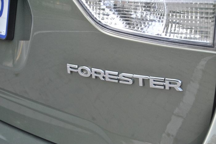 New Subaru Forester keen on being premium-Autodealer
