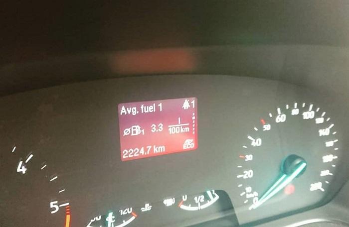Hyper-miling the Fiesta way-Autodealer
