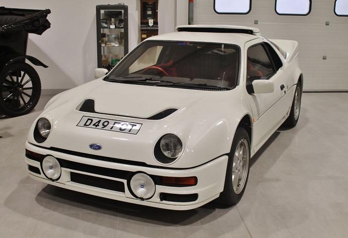 Silverstone Race Retro Classic auction highlights: Part 2-Autodealer