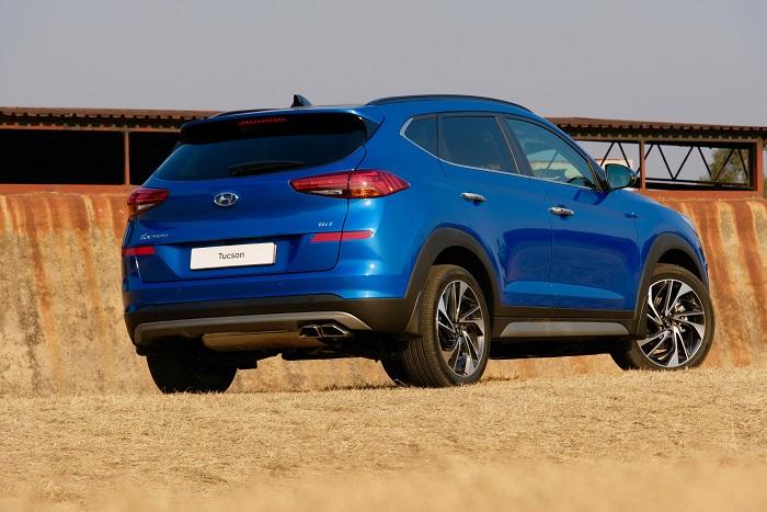 Hyundai refreshes Tucson and Creta-Autodealer