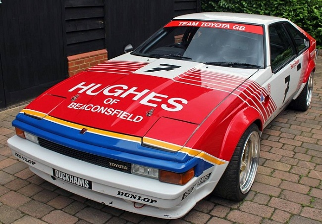 Silverstone Classic Race Car and Classic Sale auction highlights: Part 1-Autodealer