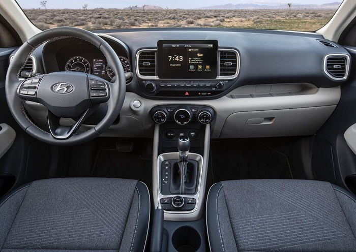 Hyundai's new T-Cross rival confirmed for Q4 local debut-Autodealer