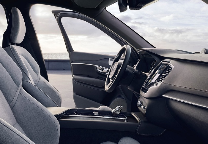 Volvo XC90 tweaked with F1-style KERS system | George Herald