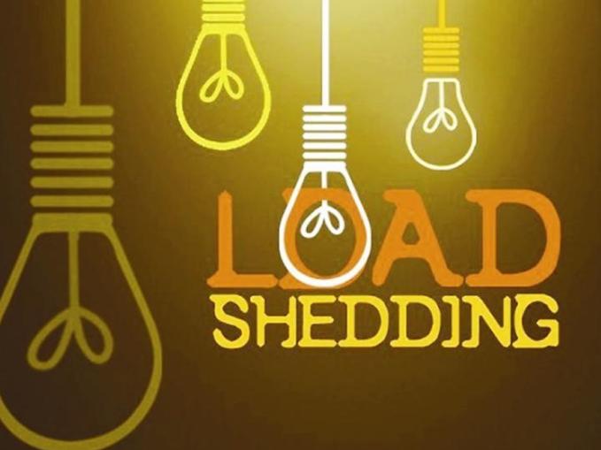 Saturday: Stage 2 load shedding