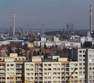 Czech explosion: Deadly blast at chemical plant