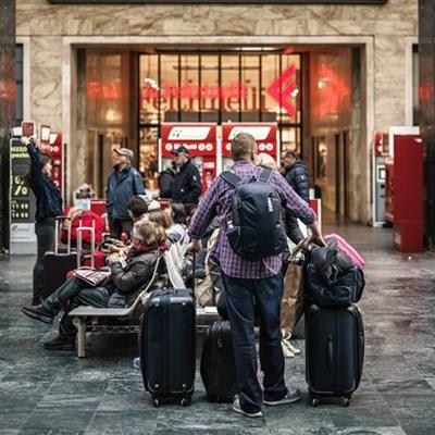 SA tightens tourist safety strategy