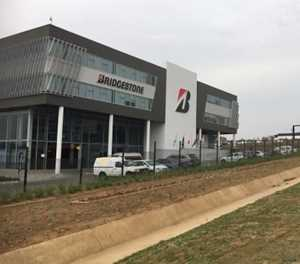 Bridgestone invests R700m in SA tyre plants and signs taxi deal