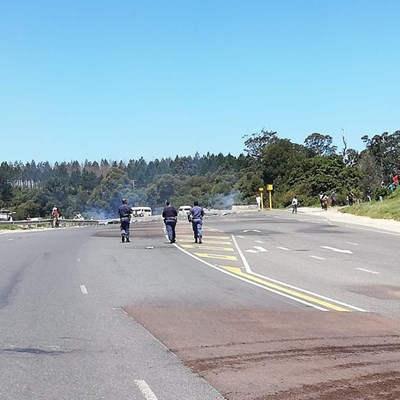Nekkies: N2 being reopened