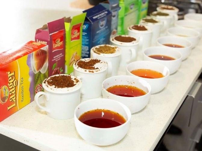 True or False? Test your knowledge of tea