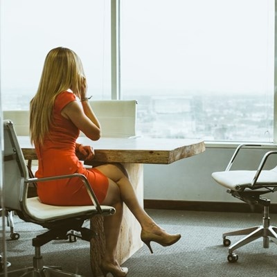 This isn't a man's world: Women in business