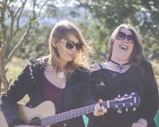 Singers enjoy their Oz adventure