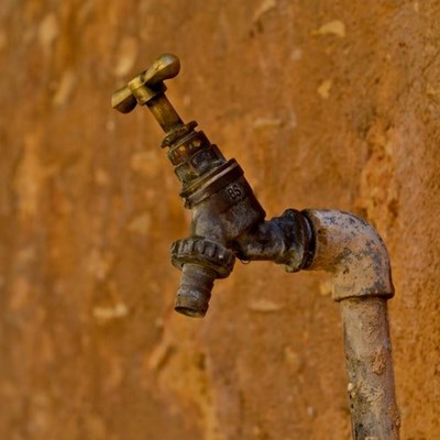 Water shortages in SA are due to lack of foresight, not virus