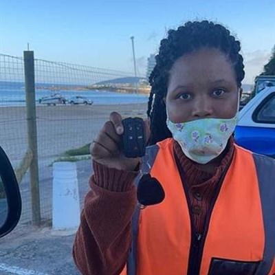 Tourists robbed on Hobie Beach