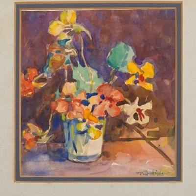 Find stylish artworks at online art auction