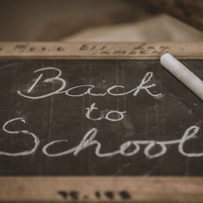 Covid-19 update: Back to school