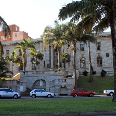 3 Dead, 6 injured in mass shooting outside Durban High Court