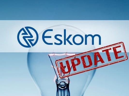 Load shedding: Wednesday