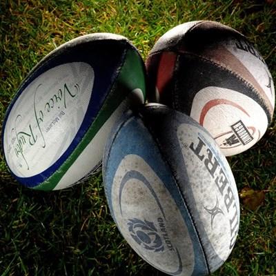 Dié rugby sal TV-kykers met verlange laat staar