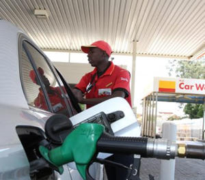 'Capping fuel price could sink industry transformation'