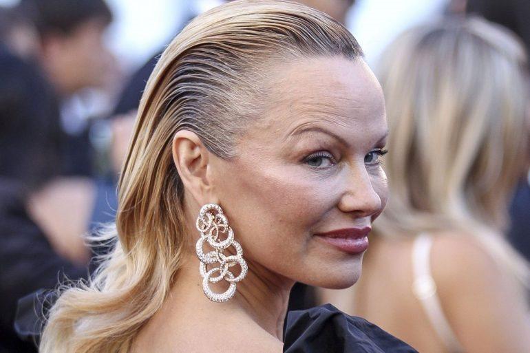 Pamela Anderson Playboy Saved My Life George Herald