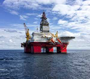 Drilling: impact assessment to start