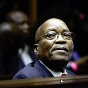 Zuma dismisses fundraising campaign on his behalf, calling it false