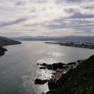 Knysna Estuary closed to recreational activities