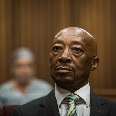 I didn't launch 'rogue unit' investigation to get to Pravin Gordhan – Tom Moyane