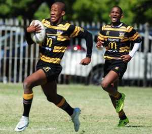SA o.16-rugbykleure vir Bruiners