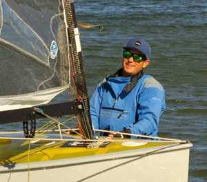 Knysna sailor joins best of the best