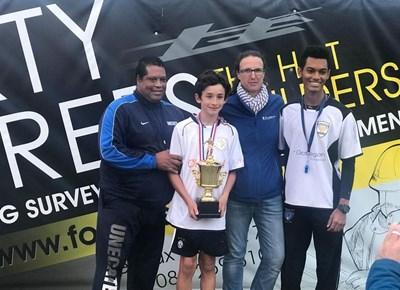 Montessori Youth Cup soccer festival