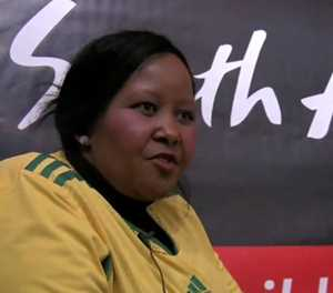 Athletics SA face wrath of government for transformation efforts