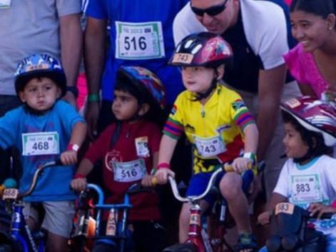 Enter Cape Town Cycle Tour Junior today!