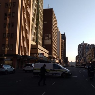 Durban hostage situation diffused, no injuries reported