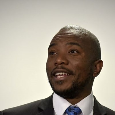 Mmusi Maimane's One SA movement to contest in local government elections