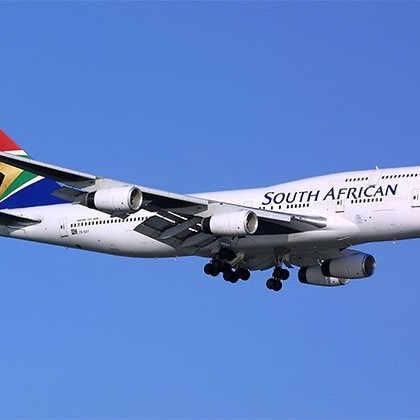 SAA flights at risk without R2bn from govt – union