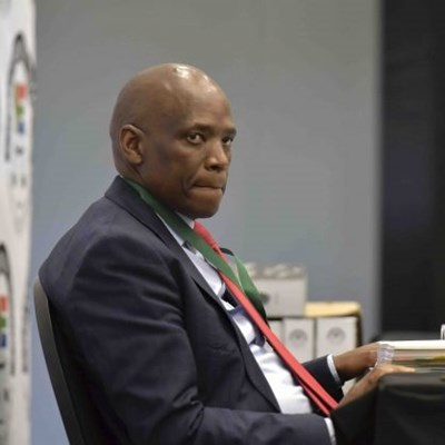 Hlaudi Motsoeneng tells Zondo Commission he was not involved in the suspension of the SABC 8