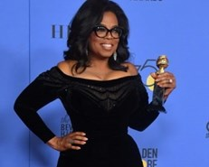 Oprah Winfrey to produce new documentary about sexual assault in the music industry